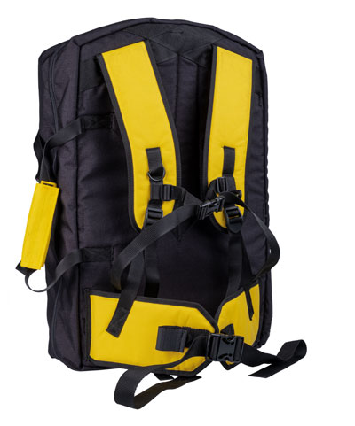 the gear backpack BAG 4H