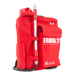the firefighting backpack ERMAK